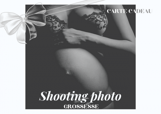 Shooting Photo Grossesse